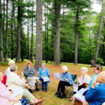 Fall Festival Under the Pines at St. Giles Sept. 18