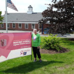 Make a Difference by Making Strides Against Breast Cancer