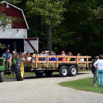 Boothbay Railway Village Museum Announces Fall Events