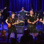 Award-Winning Skerryvore in Concert Oct. 2