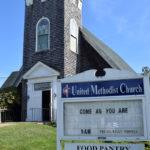 New Harbor UMC to Restart Fundraising for New Bell Tower