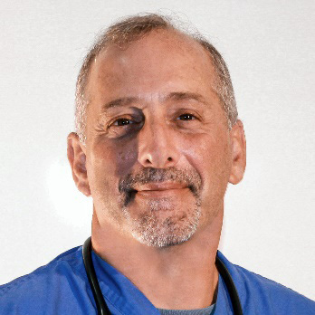 Dr. Steven Feder will begin seeing patients at LifeSpan in November. (Courtesy photo)
