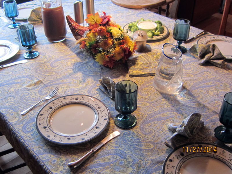 The Waldoboro Town Republican Committee will host a Harvest Supper on Oct. 15. (Courtesy photo)