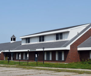 The former Wiscasset Primary School. (LCN file photo)