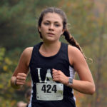 Lincoln Academy Girls Cross Country Team Win First KVAC Title