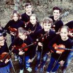 Maine Fall Fiddle Fest in Waldoboro