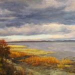 Saltwater Artists Gallery Open Until Oct. 17